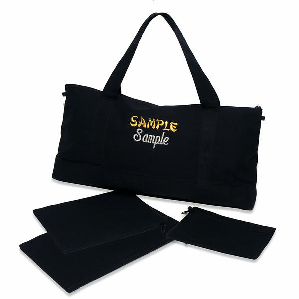 sample bag