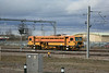 ZWA DR73913 Plasser & Theurer 08-16/4x4C-RT Switch & Crossing Tamper @ Rugby