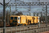 ZWA DR73930 Plasser & Theurer 08-4x4/4S-RT Switch & Crossing Tamper @ Rugby