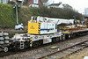 ZOA DRK81624 Kirow KRC250UK Heavy Duty Diesel Hydraulic Crane @ Plymouth