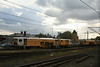 ZWA DR73929 Plasser & Theurer 08-4x4/4S-RT Switch & Crossing Tamper @ Warrington