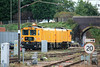ZWA DR79263 & DR79273 Harsco Track Technologies RGH-20C Switch and Crossing Rail Grinder @ Peterborough