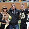 Tanner Price Senior Day