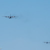 Maxwell AFB  - a pair of C-130 Hercules on approach to the airfield.<br /> Montgomery, AL - 3 Mar 2013