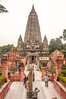 Bodhgaya (Buddha attained elightment here)