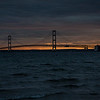 The Mystery of the Mighty Mac at Sunset