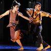 Barak Marshall's Dance Company, Monger - Israel Center and SF International Arts Festival
