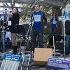 Celebrating Yom Ha'atzmaut at San Francisco State University with the Ya-Rock Band
