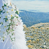 Wedding photography at Mount Hector-Tararuas