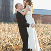 Michigan Apple Orchard Wedding