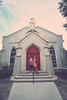 Isla and Casey's Engagement Photos in Historic St. Augustine Florida