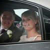 wedding photography All Saint's Church Handley