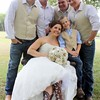 CRYSTAL AND PJ FORMALS WITH WEDDING PARTY CATHERINE KRALIK PHOTOGRAPHY   (347)