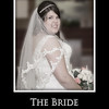 The Bride BW