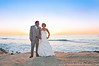 Top wedding photographer La Jolla San Diego - best most affordable wedding locations in San Diego for ocean view sunset wedding on the beach Rachel McFarlin Photography