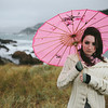 Fashion Shoot - Wellington Coast