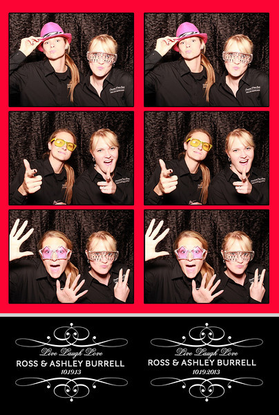 """Thank You for including Smashing Booth in your Wedding Day!   <a href=""""http://www.facebook.com/smashingbooth"""">http://www.facebook.com/smashingbooth</a>"""