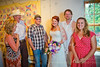 White-Siekert Wedding
