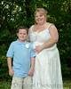 088 Tracy's Wedding July 2014 - Tracy & Caleb