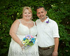 064 Tracy's Wedding July 2014 - Tracy & Christian