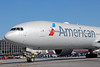 American Airlines Boeing 777-323 ER N722AN (msn 31547) LAX. Image: 912870.