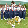 WGHS Low Brass Section