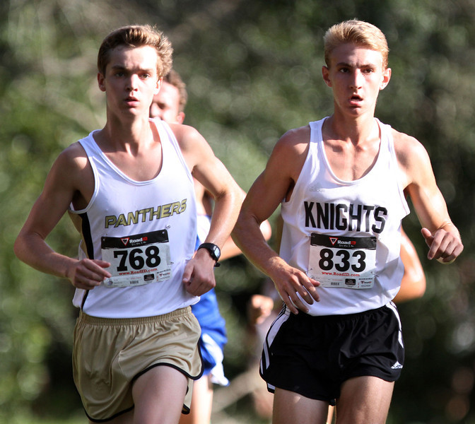 West Hillsborough Invitational