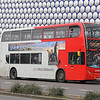 West Midlands Travel 4730 Moor St Birmingham Apr 14