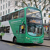 West Midlands Travel 5503 Colmore Row Birmingham Apr 14