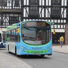 West Midlands Travel 2165 Ironmonger Row Coventry Apr 14