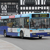 West Midlands Travel 1636 Ironmonger Row Coventry Apr 14