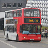 West Midlands Travel 4045 Moor St Birmingham Apr 14