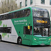 West Midlands Travel 5406 Colmore Row Birmingham Apr 14