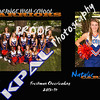 Natalie Carr Team Collage