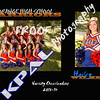 Hailey Wilken Team Collage