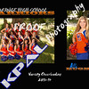 Alli Hughes Team Collage