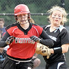 49 Westfield Softball Rachel Swords