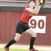 66 Westfield Softball Rachel Swords
