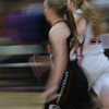 Girls Basketball | Grand Valley | Garfield County | Colorado | Jeanette Lamb | Graffiti Goose Photography