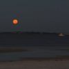 moon setting over sanibel island 41602013-03-27MV0A1842