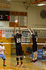 Edgewater Eagles @ Boone Boys Varsity Volleyball - 2014 - DCEIMG-9521