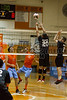 Edgewater Eagles @ Boone Boys Varsity Volleyball - 2014 - DCEIMG-9512