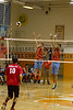 Edgewater Eagles @ Boone Boys Varsity Volleyball - 2014 - DCEIMG-9525