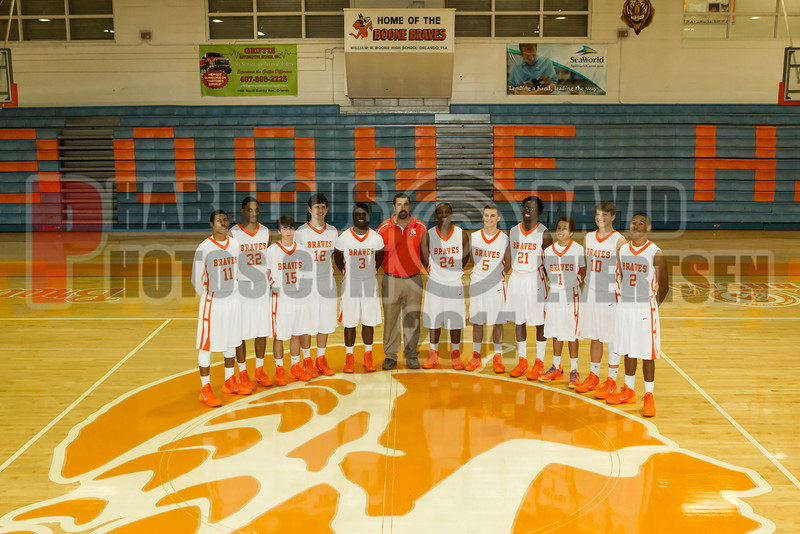 Boone Boys Basketball Team Photos - 2014 - DCEIMG-6719