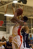Freedom Patriots @  @ Boone Braves Boys Varsity Basketball  - 2014 - DCEIMG-3090