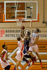 Freedom Patriots @  @ Boone Braves Boys Varsity Basketball  - 2014 - DCEIMG-3086