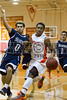 Freedom Patriots @  @ Boone Braves Boys Varsity Basketball  - 2014 - DCEIMG-3106