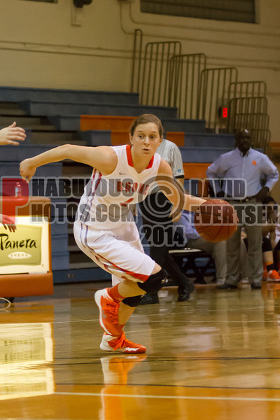 Lake Mary Rams @ Boone Braves Girls  Varsity Basketball  - 2014 - DCEIMG-2012