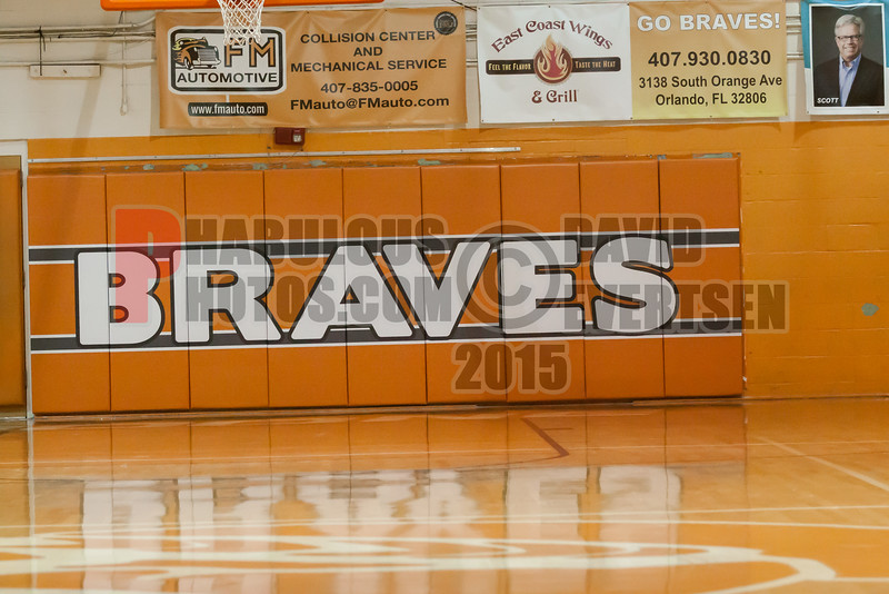 Dr  Phillips Panthers @ Boone Braves Boys Varsity Basketball - 2015 -DCEIMG-2013