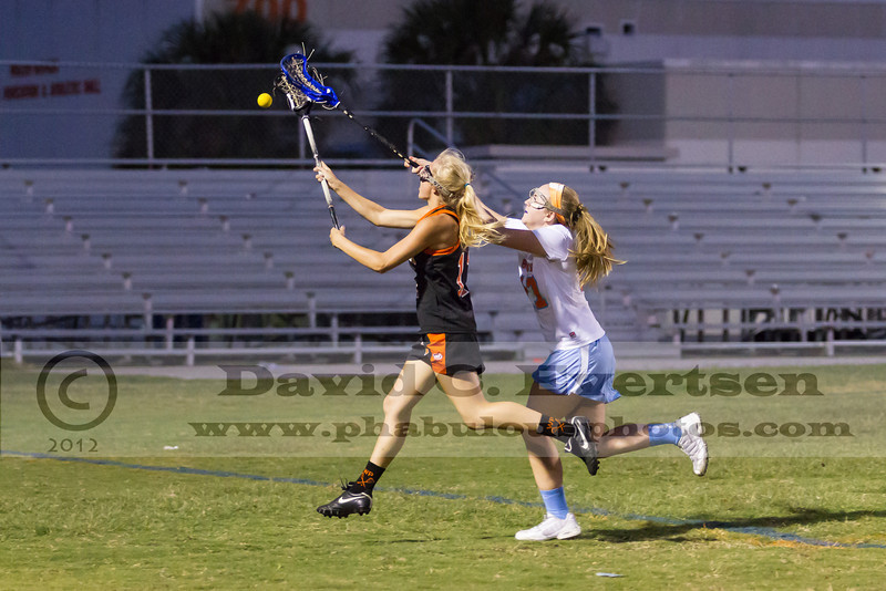 Winter Park Wildcats  @ Boone Braves Girls Varsity Lacrosse - 2013 - DCEIMG-5841